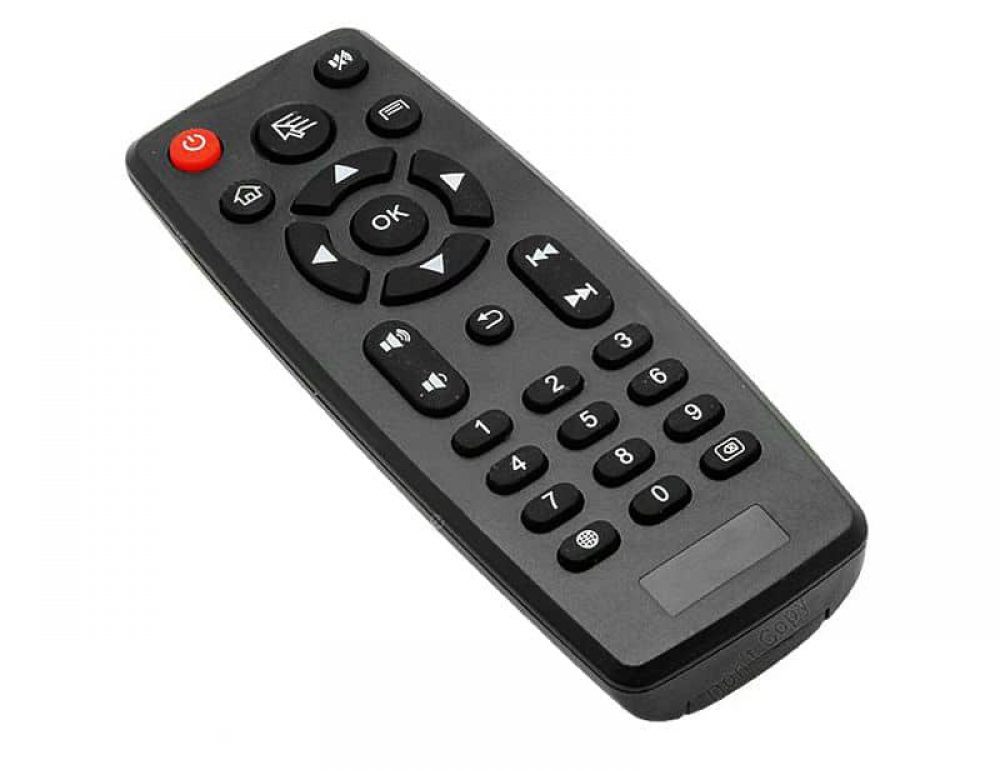4K Android Device Remote Control