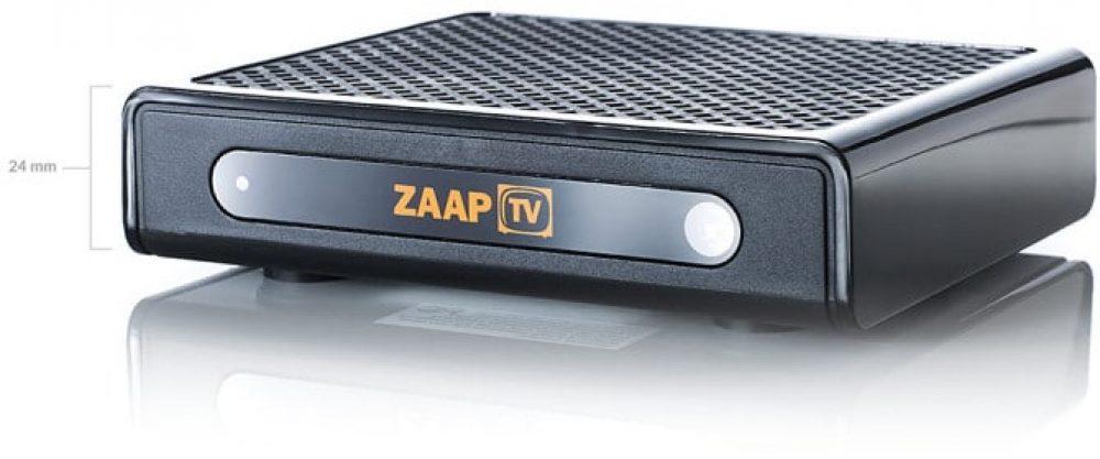 ZaapTV HD409N